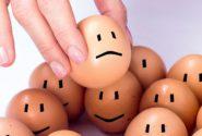 وقتی تخممرغ تحملناپذیر میشود!