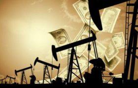 نفت آمریکا ۱۵ دلار شد