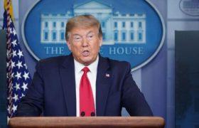 ترامپ: اگر ایران بخواهد مایلم کاری بکنم