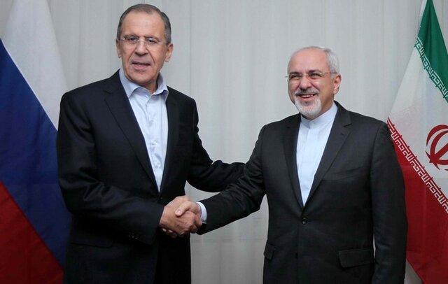 """محور مذاکرات """"لاوروف""""با مقامات ایرانی در سفر به تهران چه خواهد بود؟"""