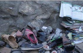 انتقاد یک نماینده از سکوت سلبریتیها در برابر حمله تروریستی به دبیرستان دخترانه در کابل