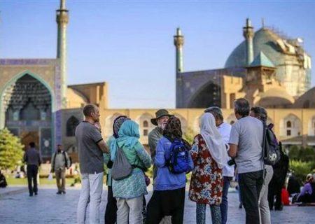 بحران گردشگری و انتقاد از ۳ وزارتخانه