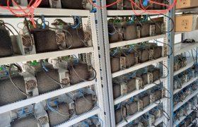 بخش خصوصی برای رمزارزها برق تولید میکند؟