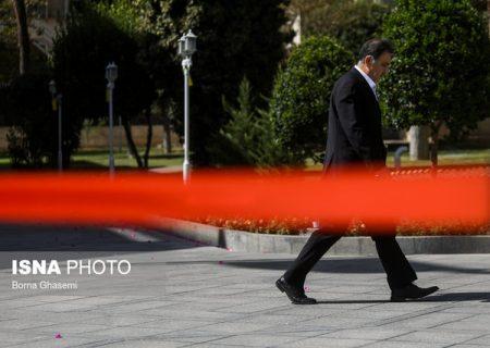 نامههای اعتراضی آخوندی به رئیسجمهور درباره انتخابات