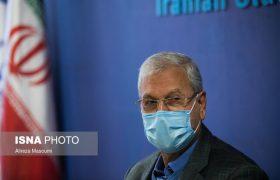 توضیحات ربیعی درباره ادامه روند واکسیناسیون در ایران و واکسن های وارداتی
