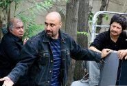 رضا عطاران با «بزنگاه» در شبکه الکوثر