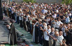 نماز جمعه وام دار هیچ حزب و فردی نیست